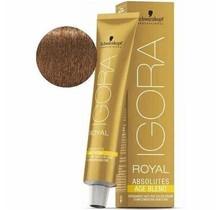 7-450 Medium Blonde Gold 60g - Igora Royal Absolutes by Schwarzkopf