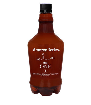 The ONE Shampoo  1L #1