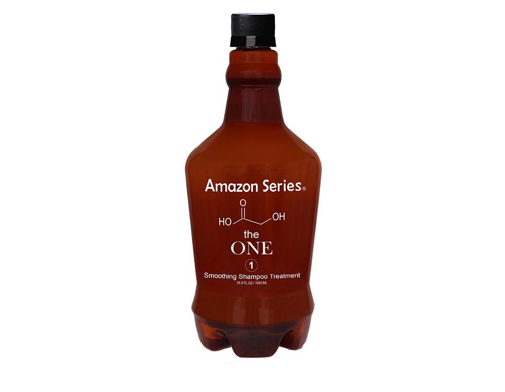 The ONE Shampoo  1L #1