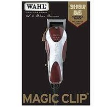 WAHL 5 Star Magic Clipper