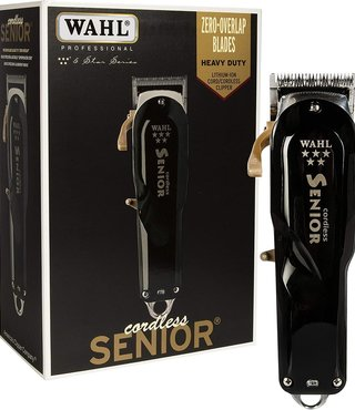 WAHL SENIOR LIMITED EDITION CLIPPER