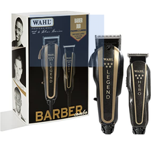 Wahl 5 Star Barber Combo