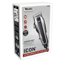 Icon Clipper With Battery Trimmer