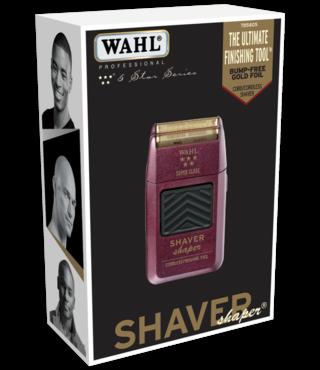 WAHL SHAVER/SHAPER