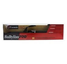 """BABYLISSPRO 1 1/2"""" SPRING CURLING IRON"""