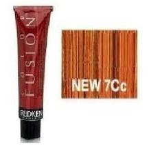 Redken Color Fusion Fashion 7Cc  Copper/copper