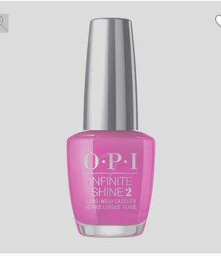 OPI Infinite Shine 2 All Your Deams In Vending Machines Nail Polish 15ml