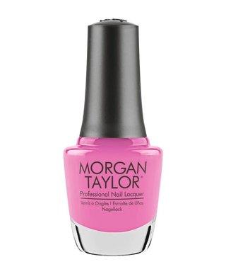 Morgan Taylor Nail Polish Lip Service 15ml