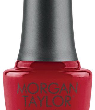 Morgan Taylor Nail Polish Pertty Woman 15ml