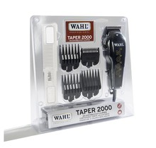 Wahl Taper 2000 Clipper & Nose, Brow Trimmer