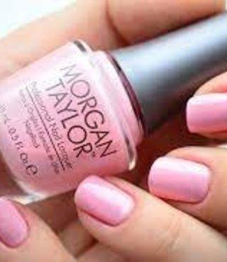 Morgan Taylor New Romance  Nail Polish  15ml