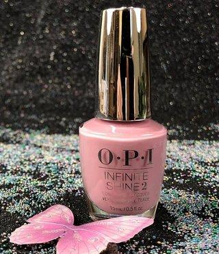OPI Infinite Shine 2 Rice Rice Baby Nail Polish 15ml