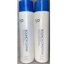 Iso Bouncy Shampoo/Conditoner duos 300ml