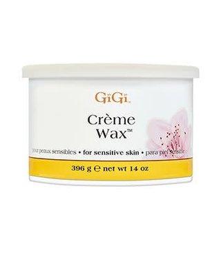 GIGI CREME WAX 14 OZ For Sensitive Skin