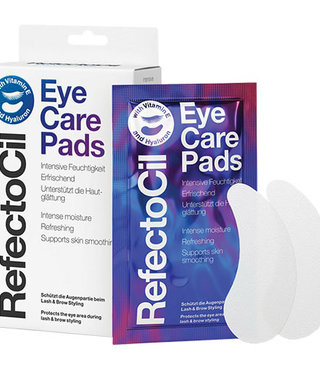 Refectocil Eye Care Pads (10x2) 20PKG