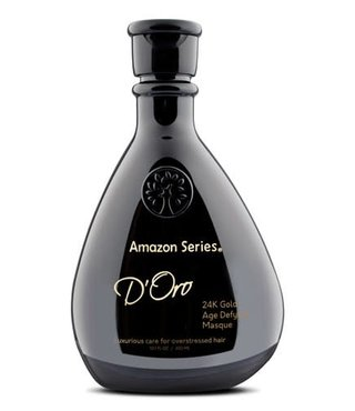 Amazon Series D'Oro 24K Gold Age Defying Treatment Masque 300ml