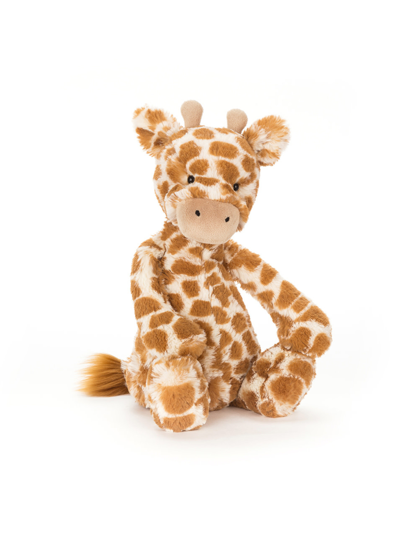 Jellycat Bashful Giraffe Md
