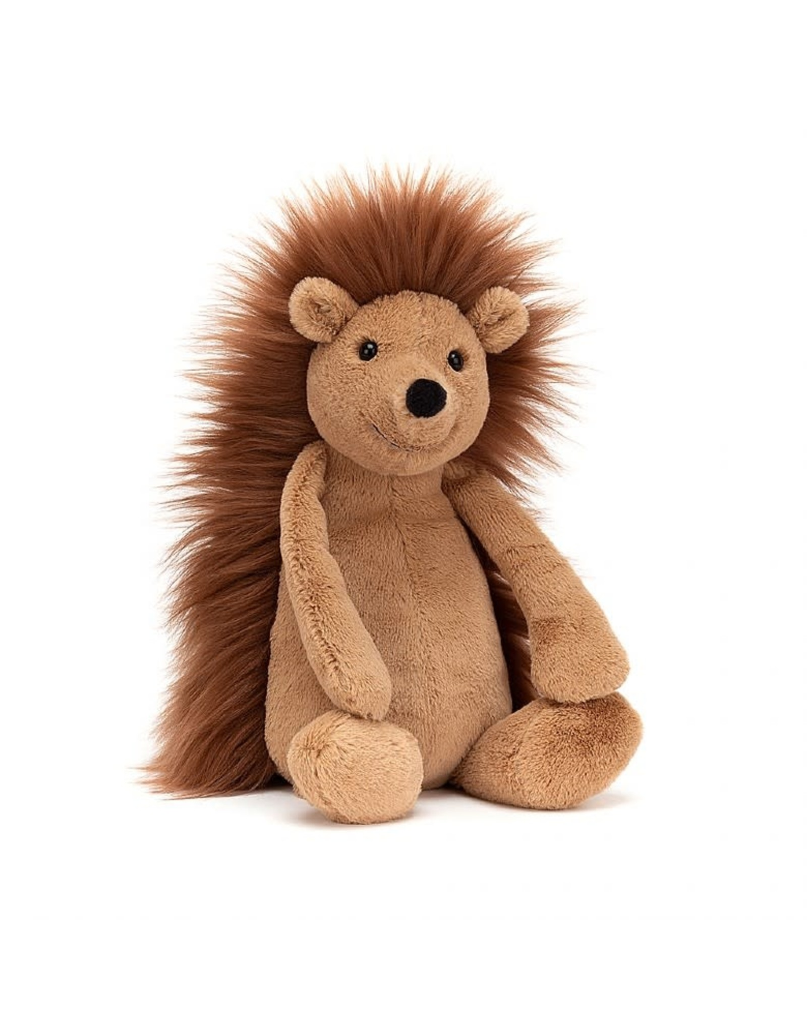 Jellycat Bashful Spike Hedgehog Md