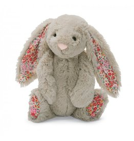 Jellycat Blossom Posy Bunny Md (Beige)