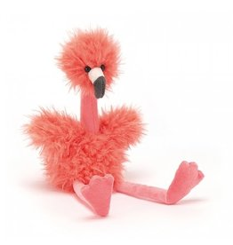 Jellycat Bon Bon Flamingo