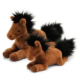 Jellycat Clover Pony Md