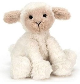 Jellycat Fuddlewuddle Lamb Md