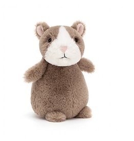 Jellycat Happy Nutmeg Hamster