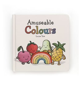 Jellycat Amuseable Colors Bk