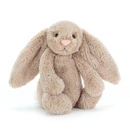 Jellycat Bashful Beige Bunny Md