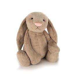 "Jellycat Bashful Beige Bunny Really Really Big 50"""