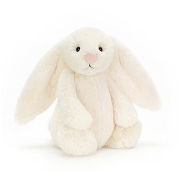Jellycat Bashful Bunny Creme Medium