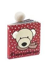 Jellycat If I Were A Polar Bear Bk