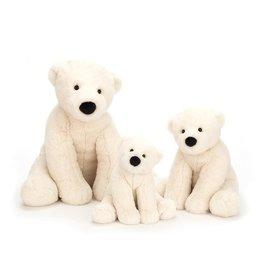Jellycat Perry Polar Bear Md