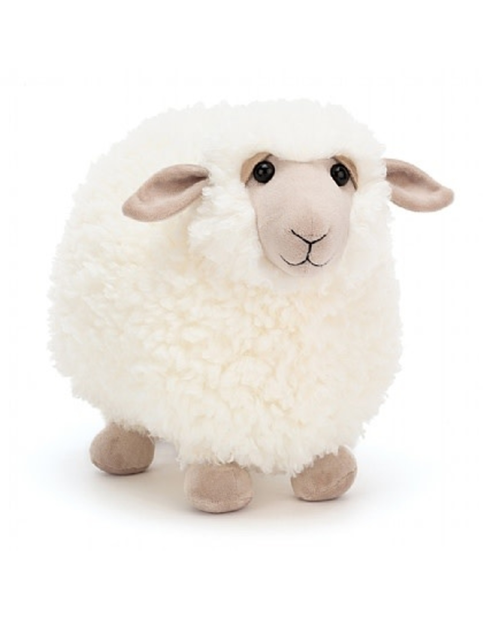 """Jellycat Rolbie Sheep Sm 8"""""""
