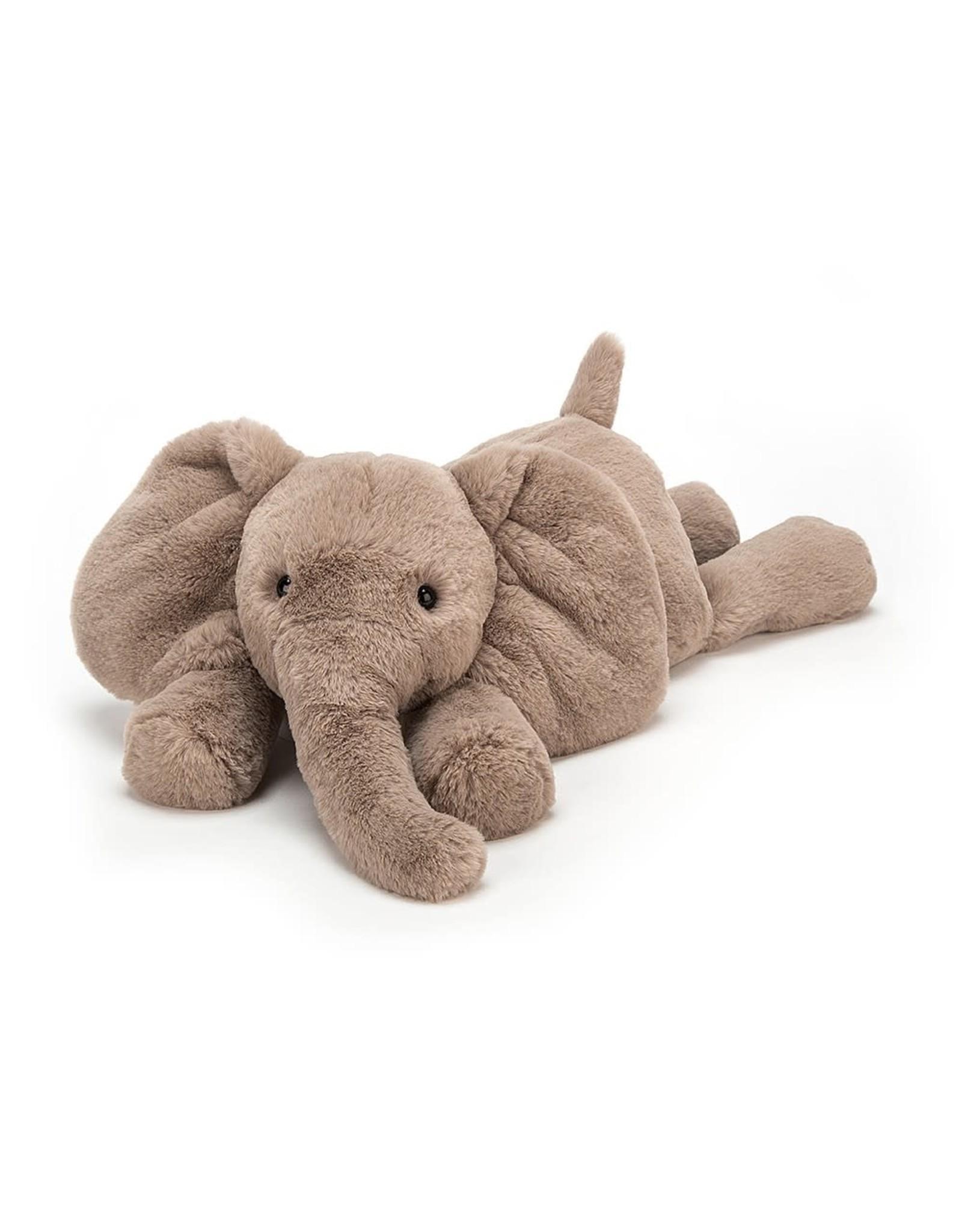 Jellycat Smudge Elephant Lg