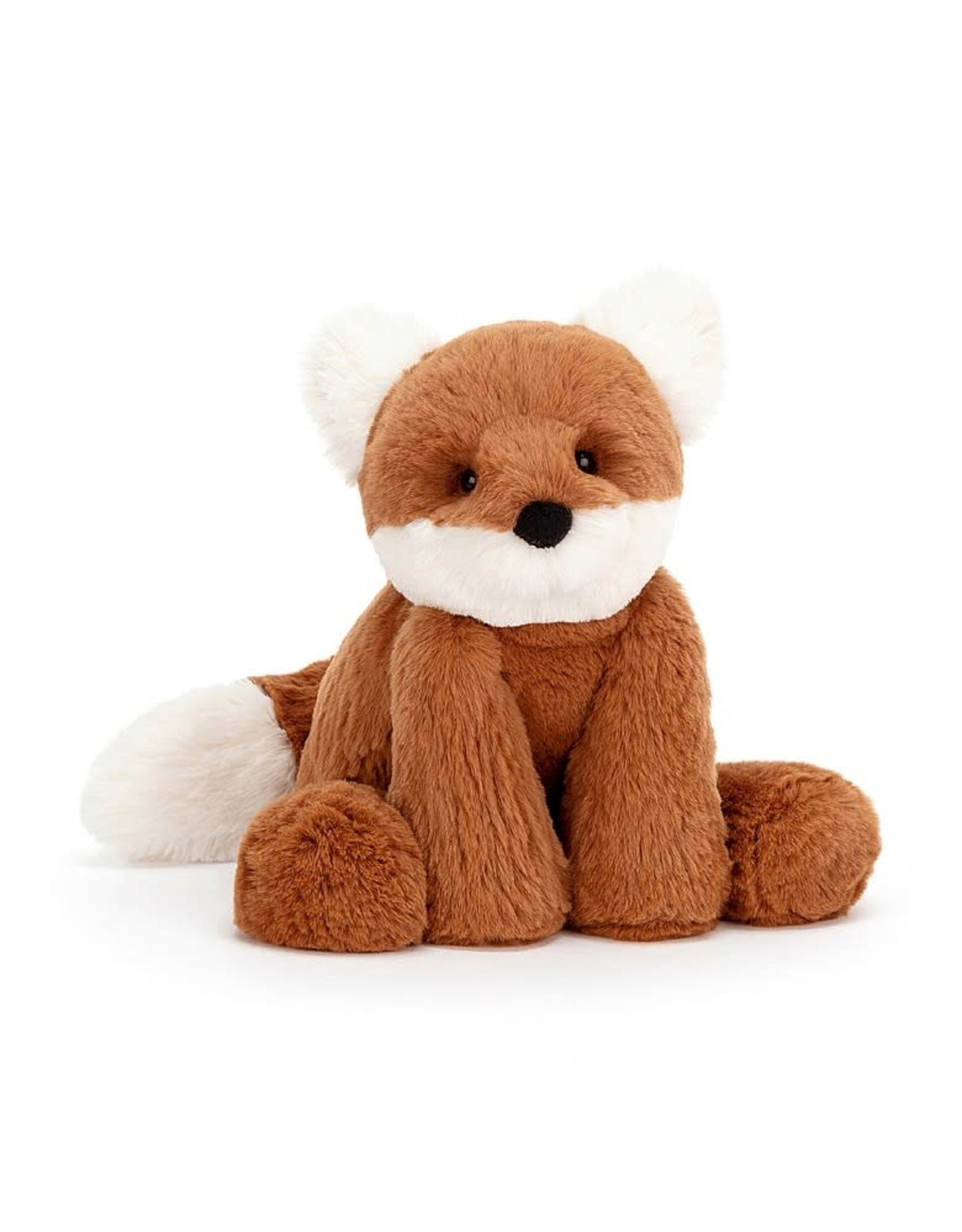 Jellycat Smudge Fox Md