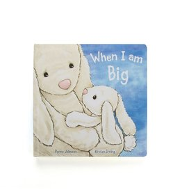 Jellycat When I Am Big Bk