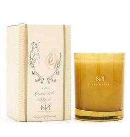 Niven Morgan Niven Morgan Aspen Candle-Oak Moss & Myrrh
