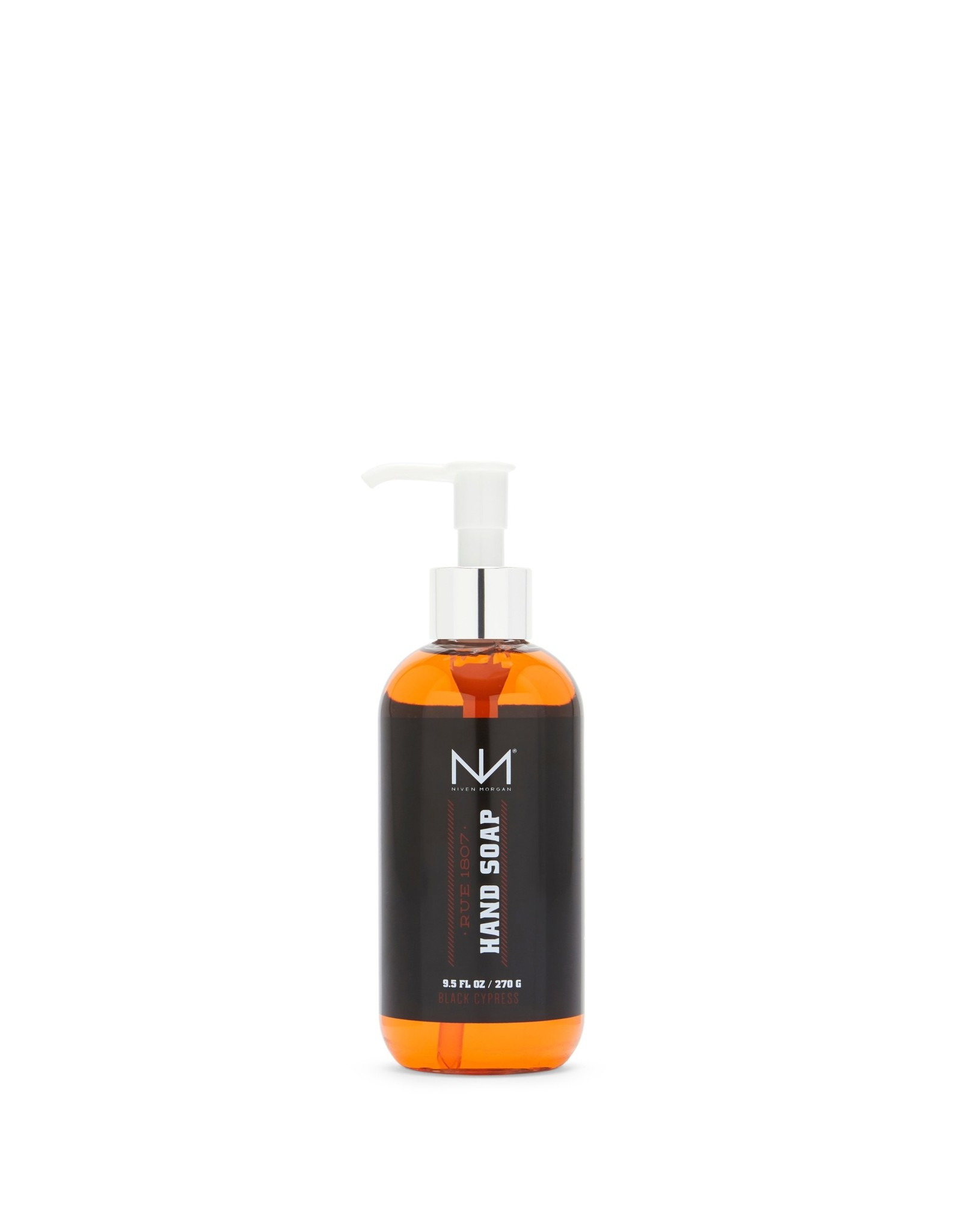 Niven Morgan Niven Morgan Rue Hand Soap 9.5oz