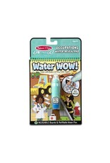Melissa & Doug On the Go Water Wow-Occupations