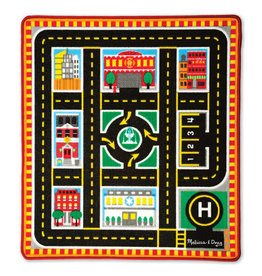 Melissa & Doug Rug City Rescue