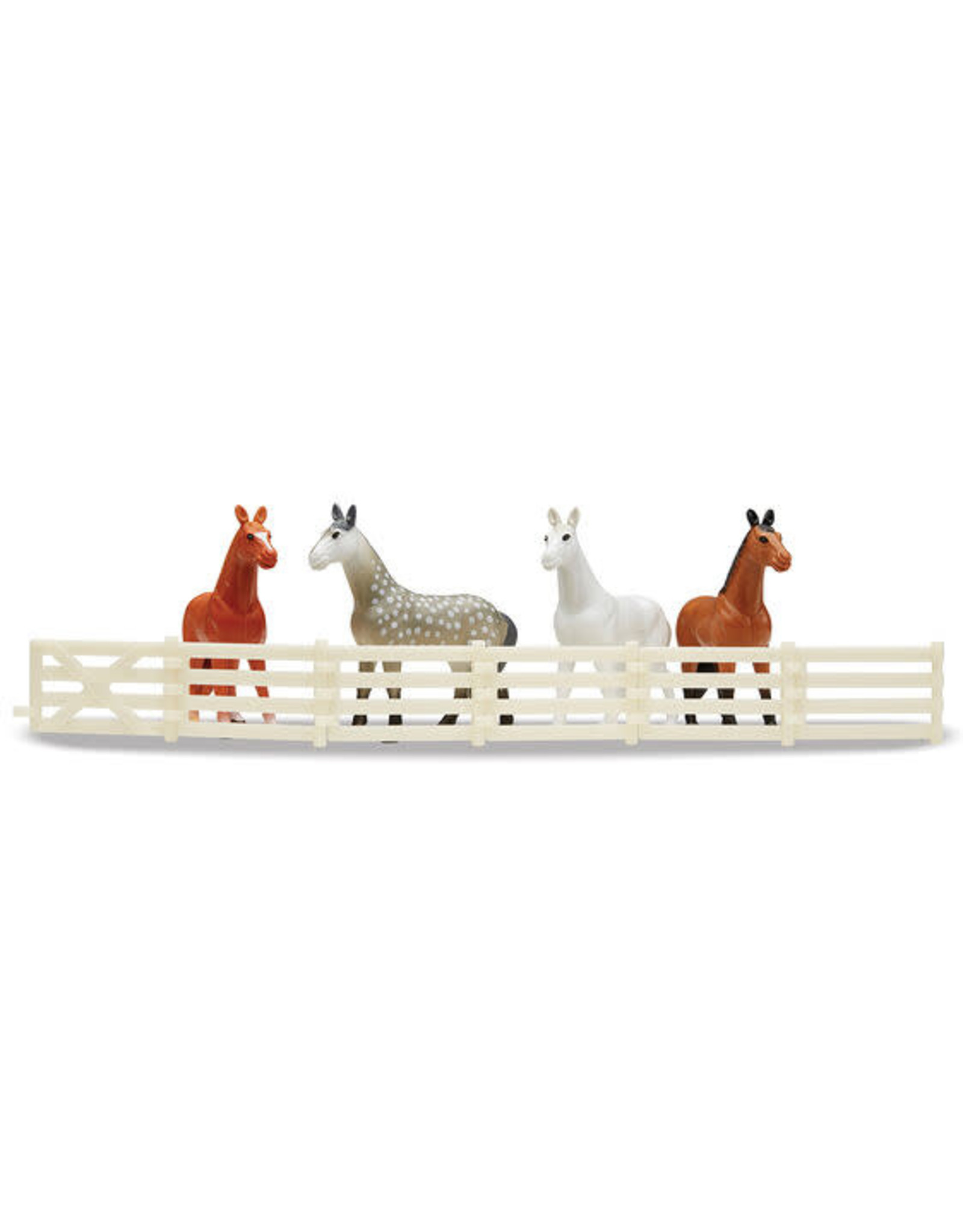 Melissa & Doug Rug Ranch Horse