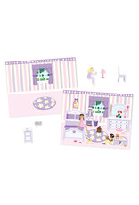 Melissa & Doug Sticker Pad Play House