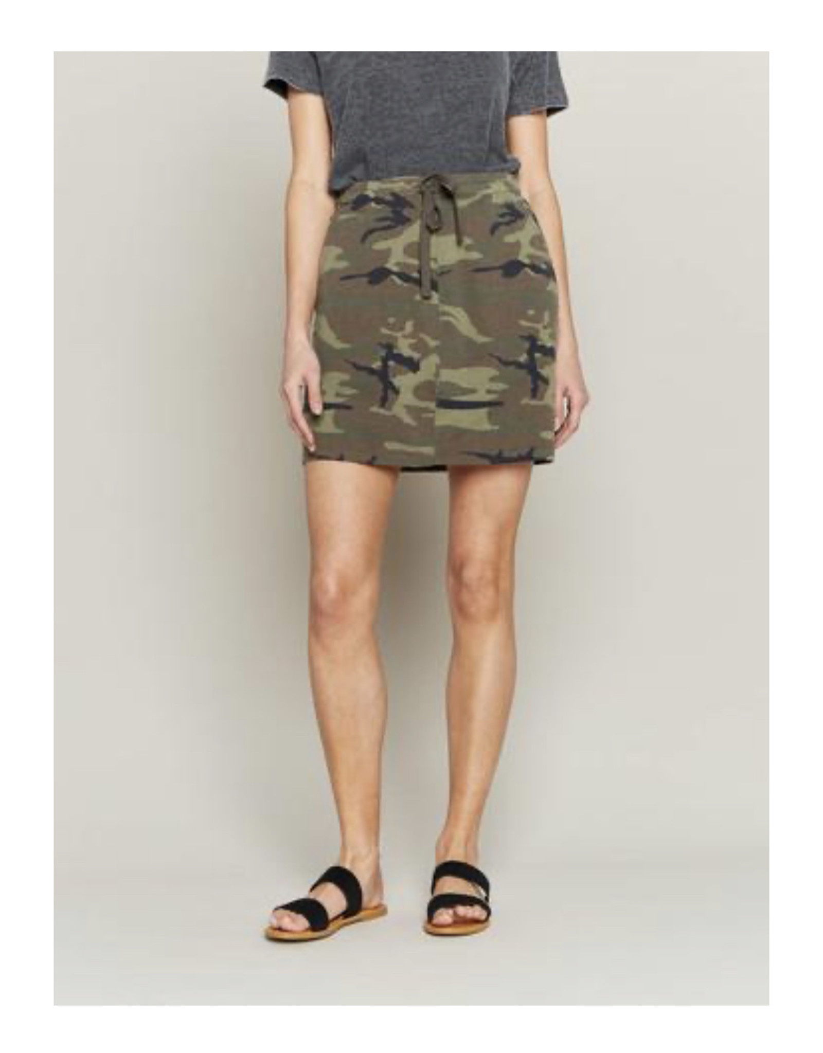 Thread & Supply Timber Skirt