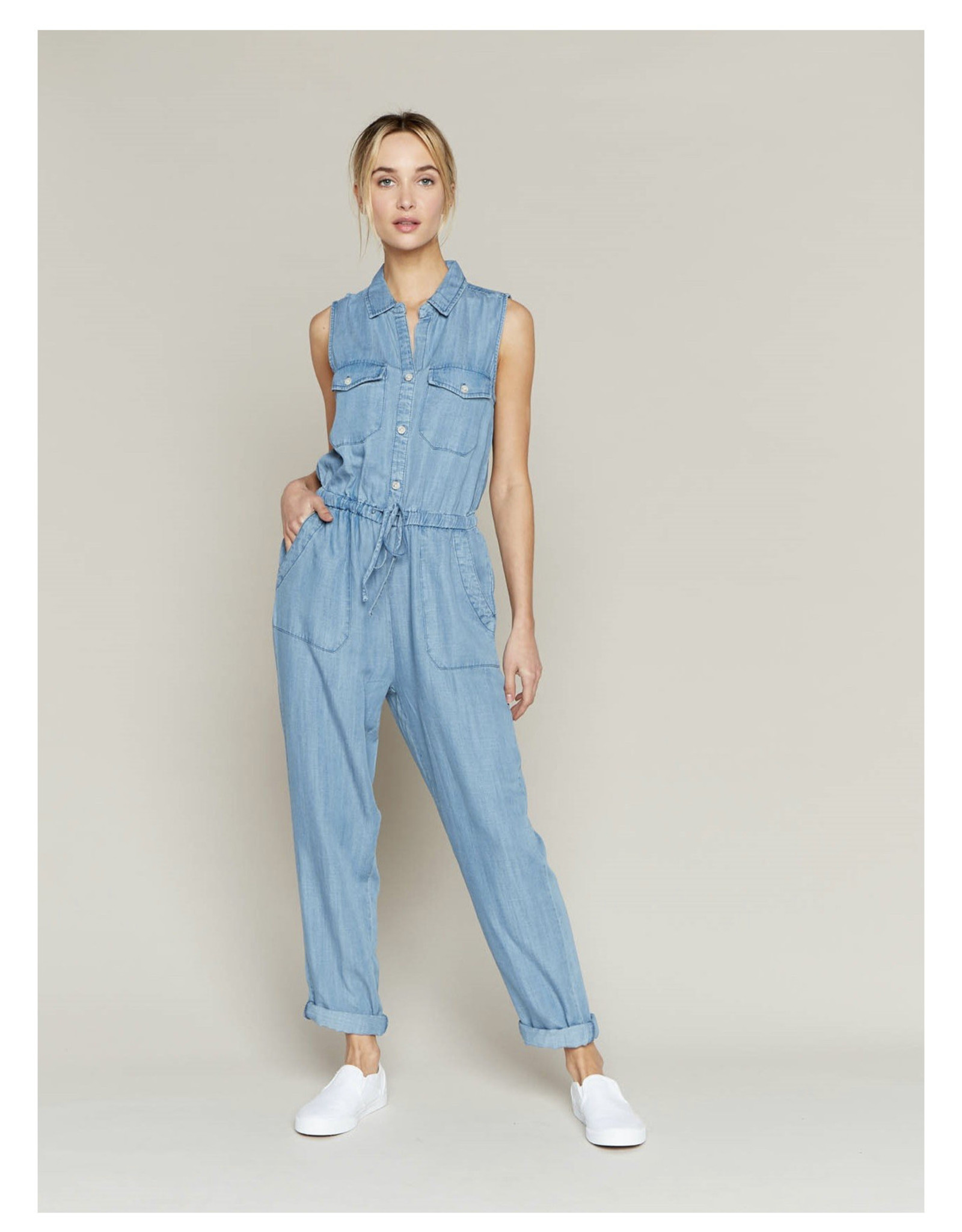 Thread & Supply Pure Bliss Jumpsuit
