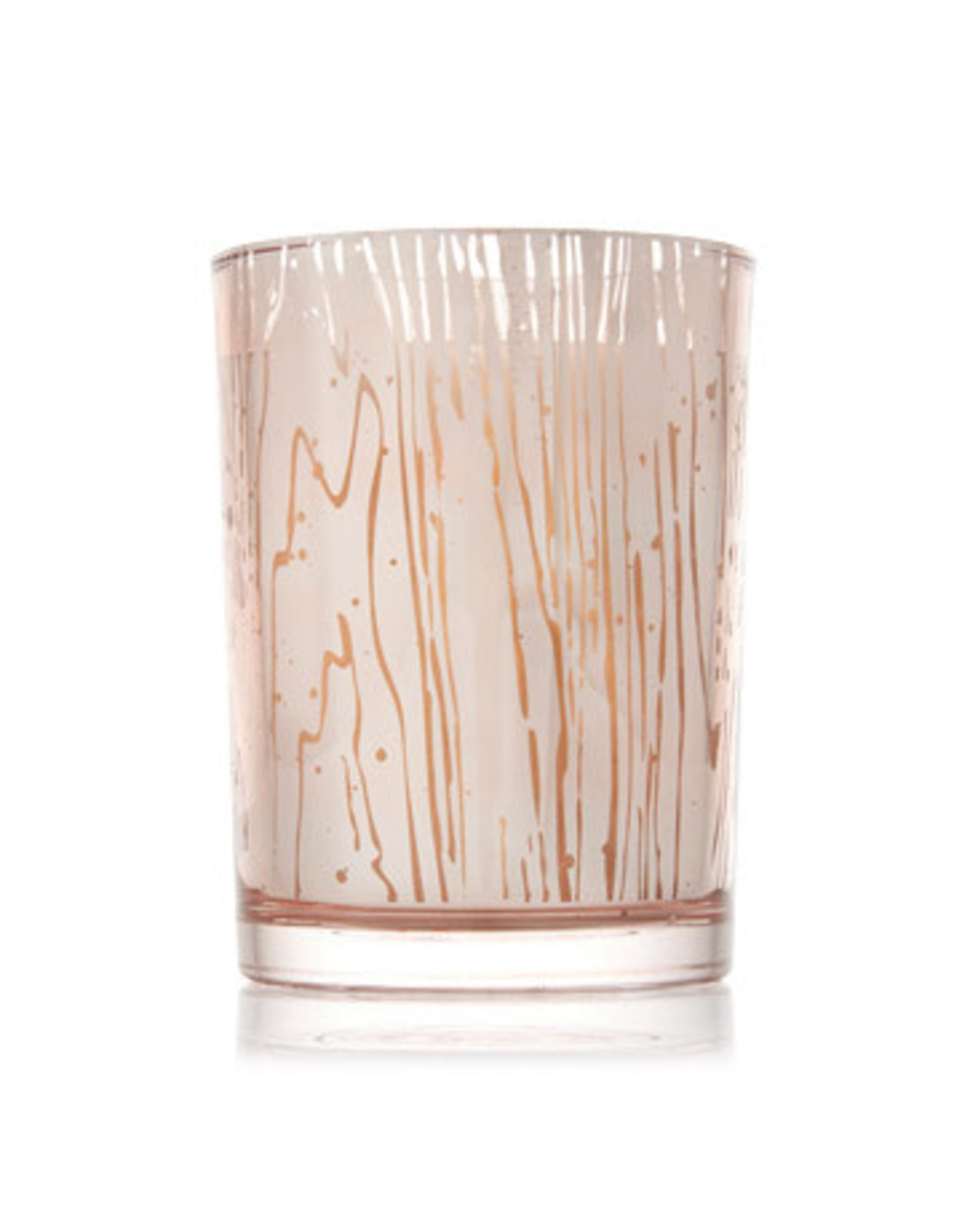 Thymes Forest Maple Small Luminary Candle