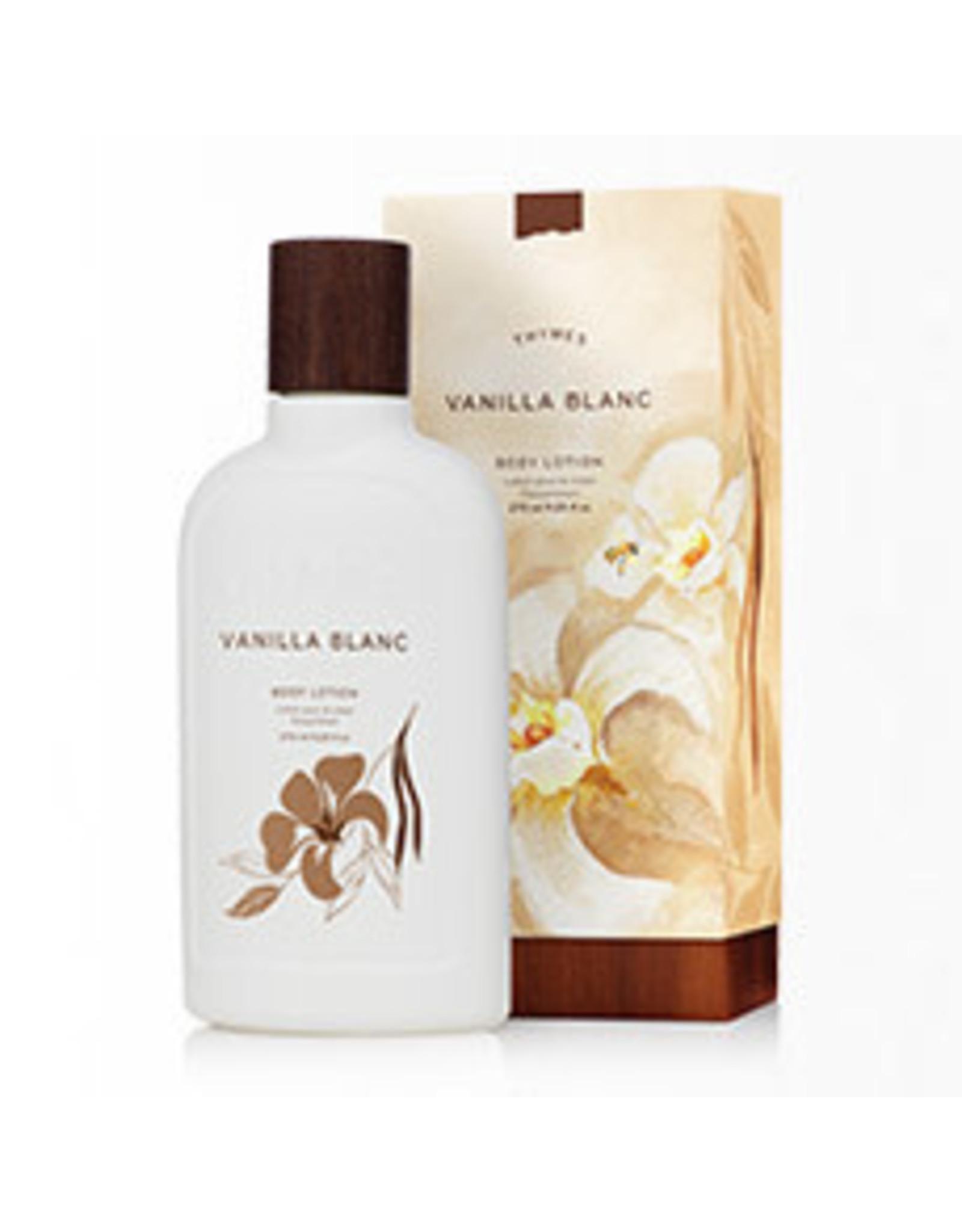 Thymes Vanilla Blanc Body Lotion