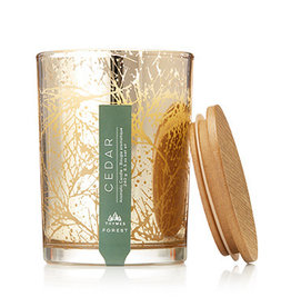 Thymes Forest Cedar Candle