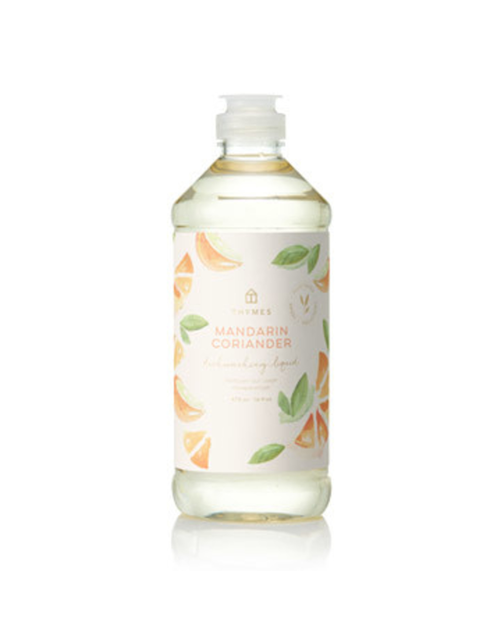 Thymes Mandarin Coriander Dishwashing Liquid