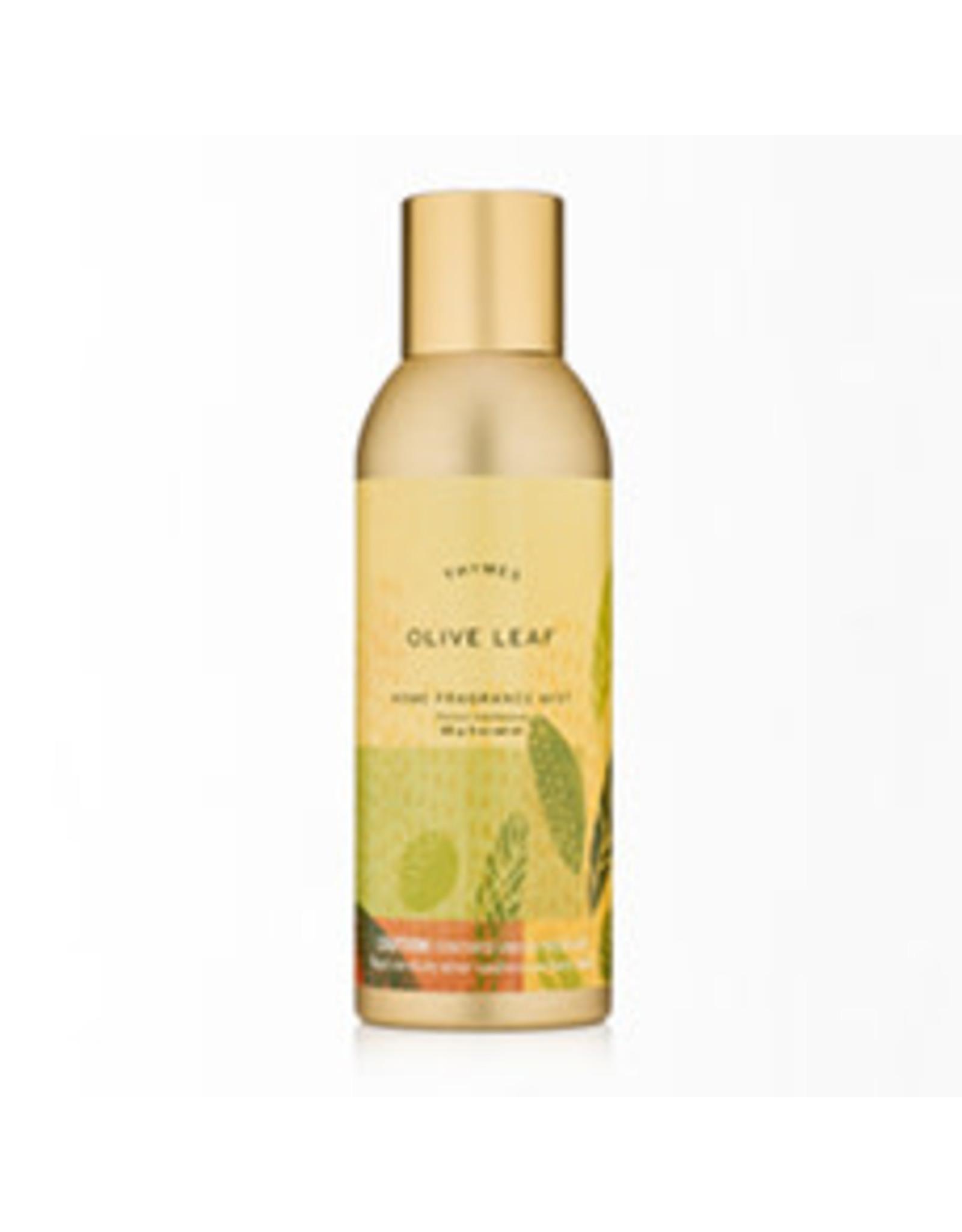 Thymes Olive Leaf Home Fragrance